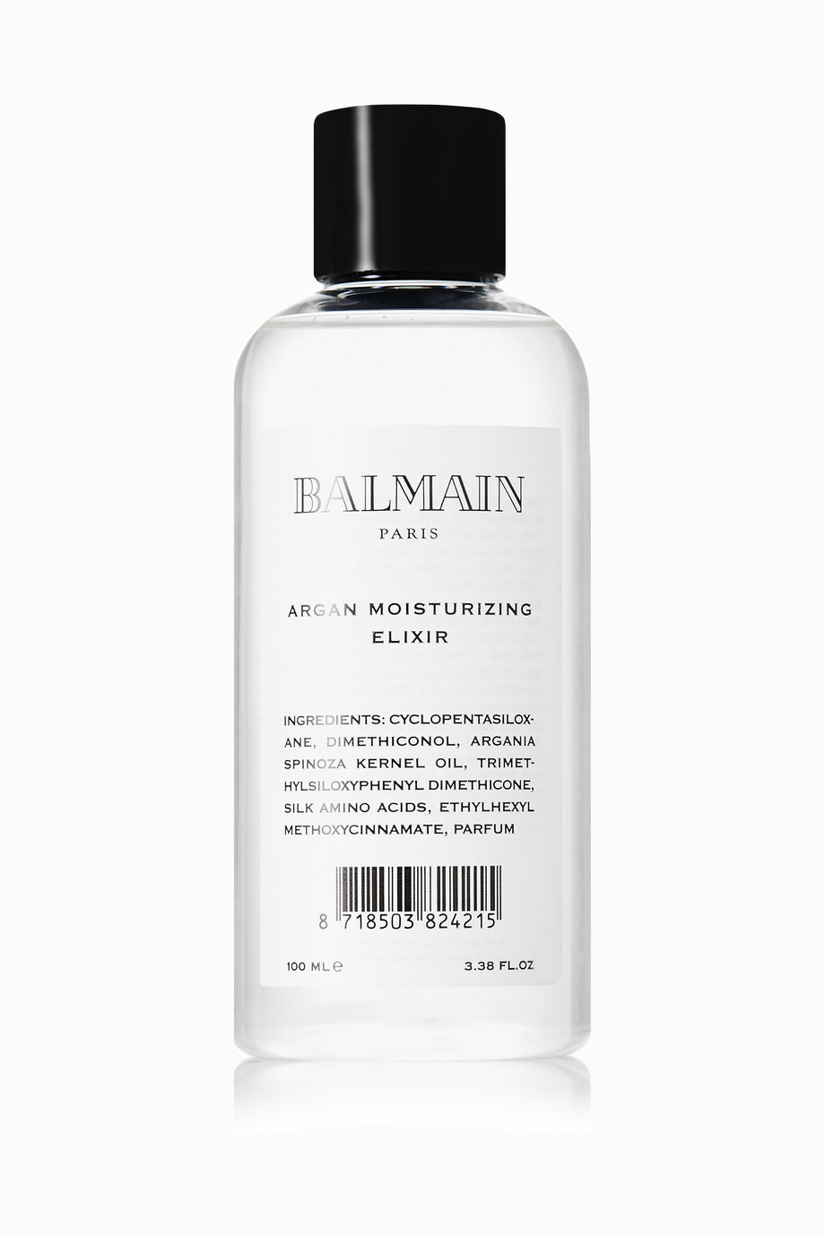 BALMAIN PARIS HAIR COUTURE Argan Moisturizing Elixir, 100ml