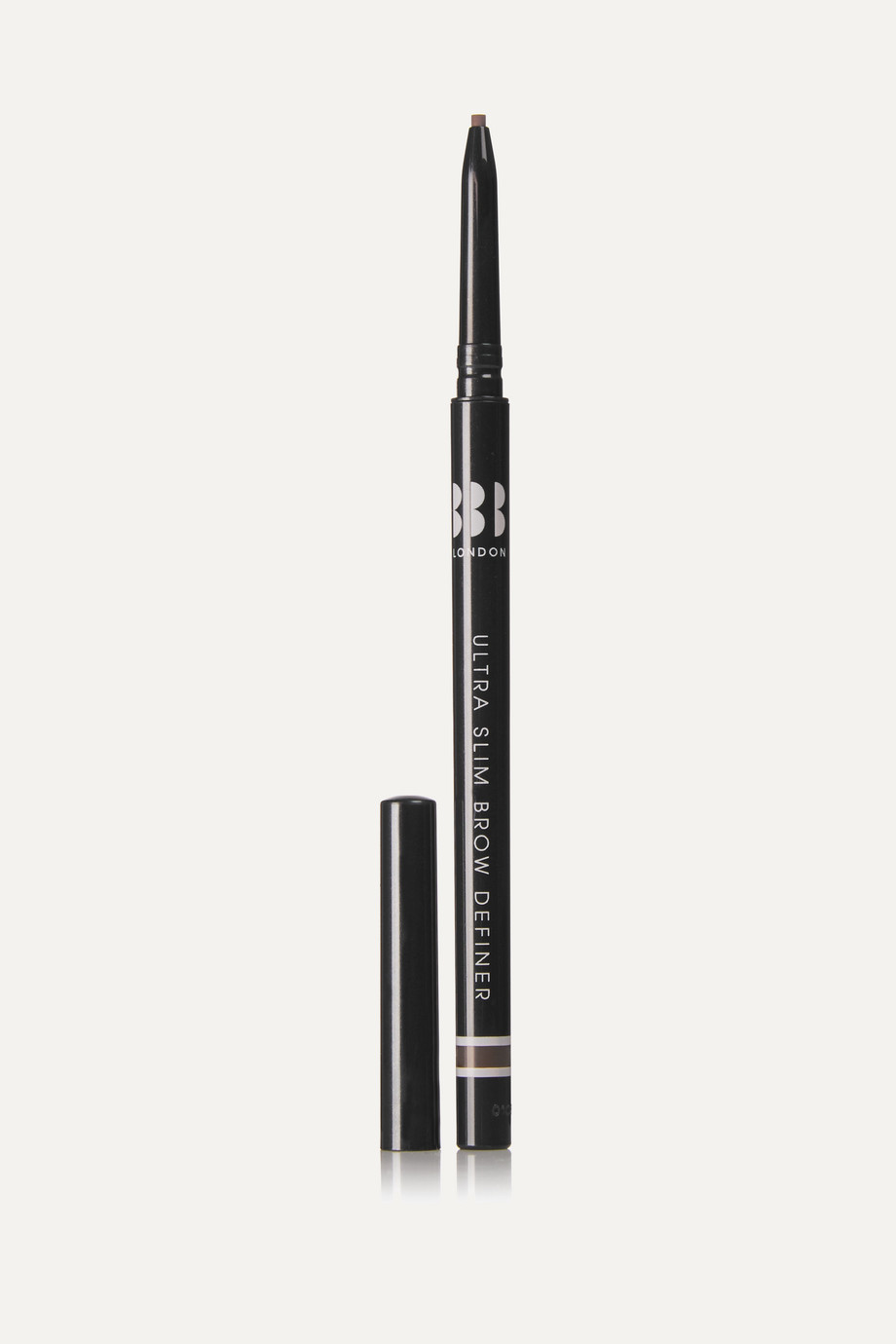 BBB LONDON Ultra Slim Brow Definer - Cinnamon Spice