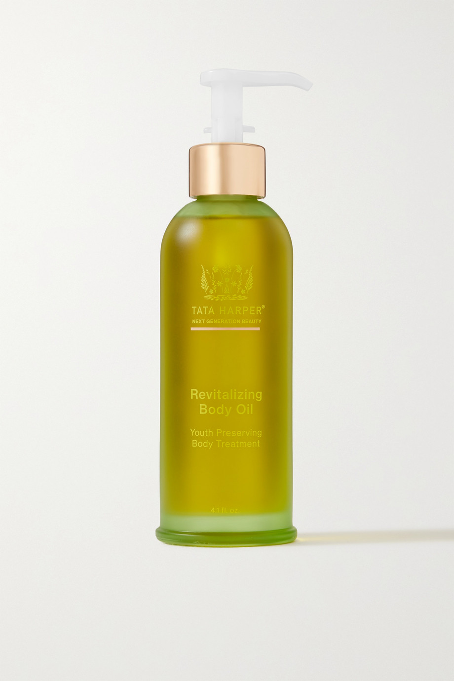 TATA HARPER + NET SUSTAIN Revitalizing Body Oil, 125ml