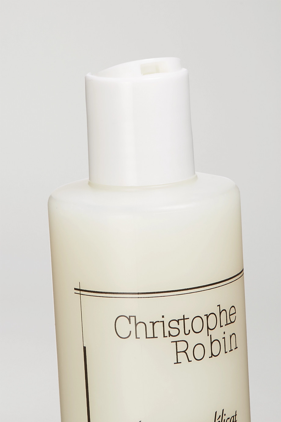CHRISTOPHE ROBIN Delicate Volumizing Shampoo, 250ml