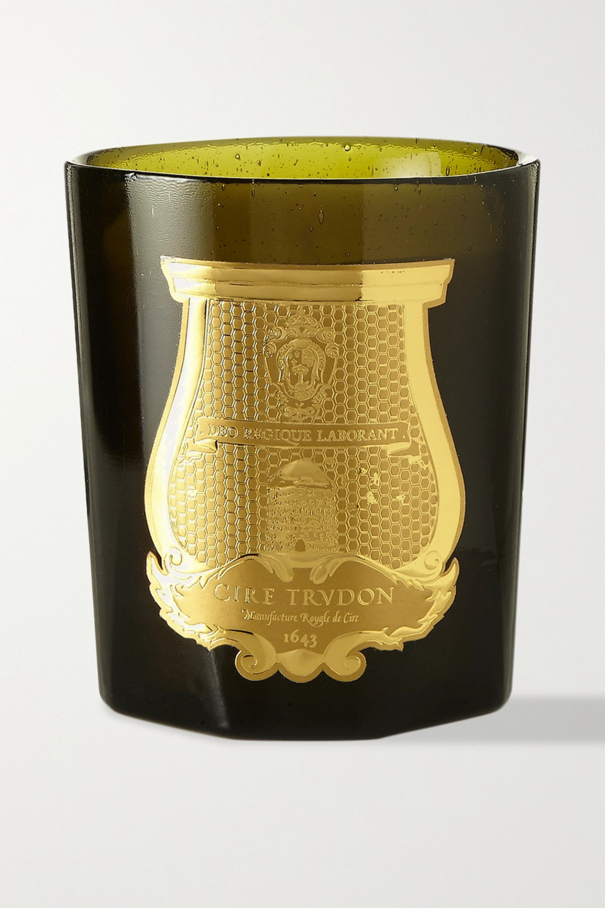 CIRE TRUDON - Spiritus Sancti Scented Candle, 270g - Green - one size