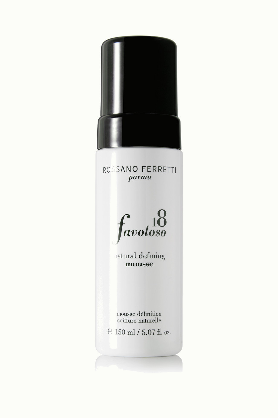 ROSSANO FERRETTI PARMA Favoloso Natural Defining Mousse, 150ml