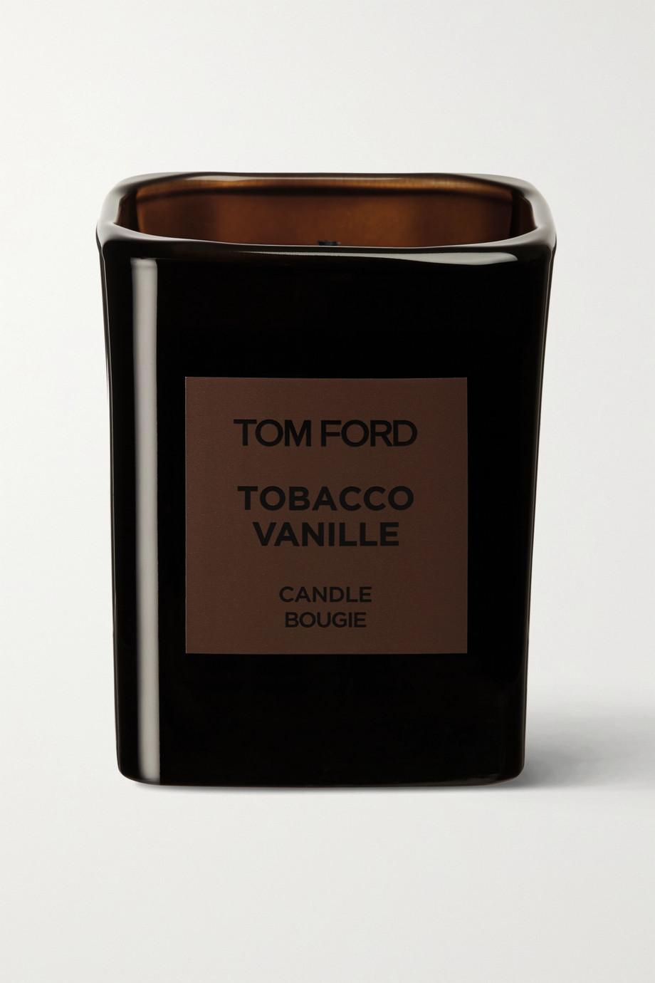 TOM FORD BEAUTY Private Blend Tobacco Vanille Scented Candle, 200g