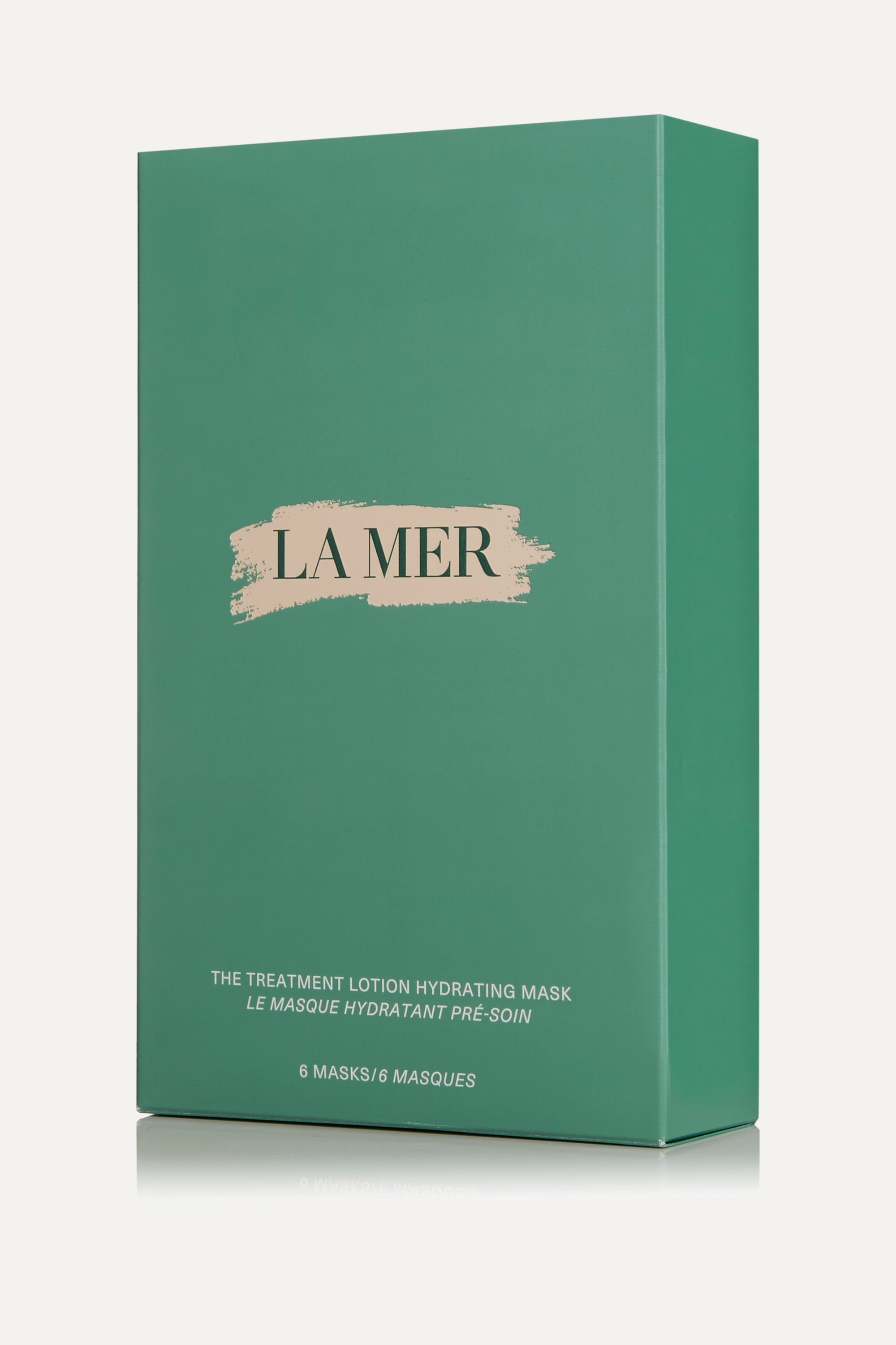 LA MER The Treatment Lotion Hydrating Mask x 6