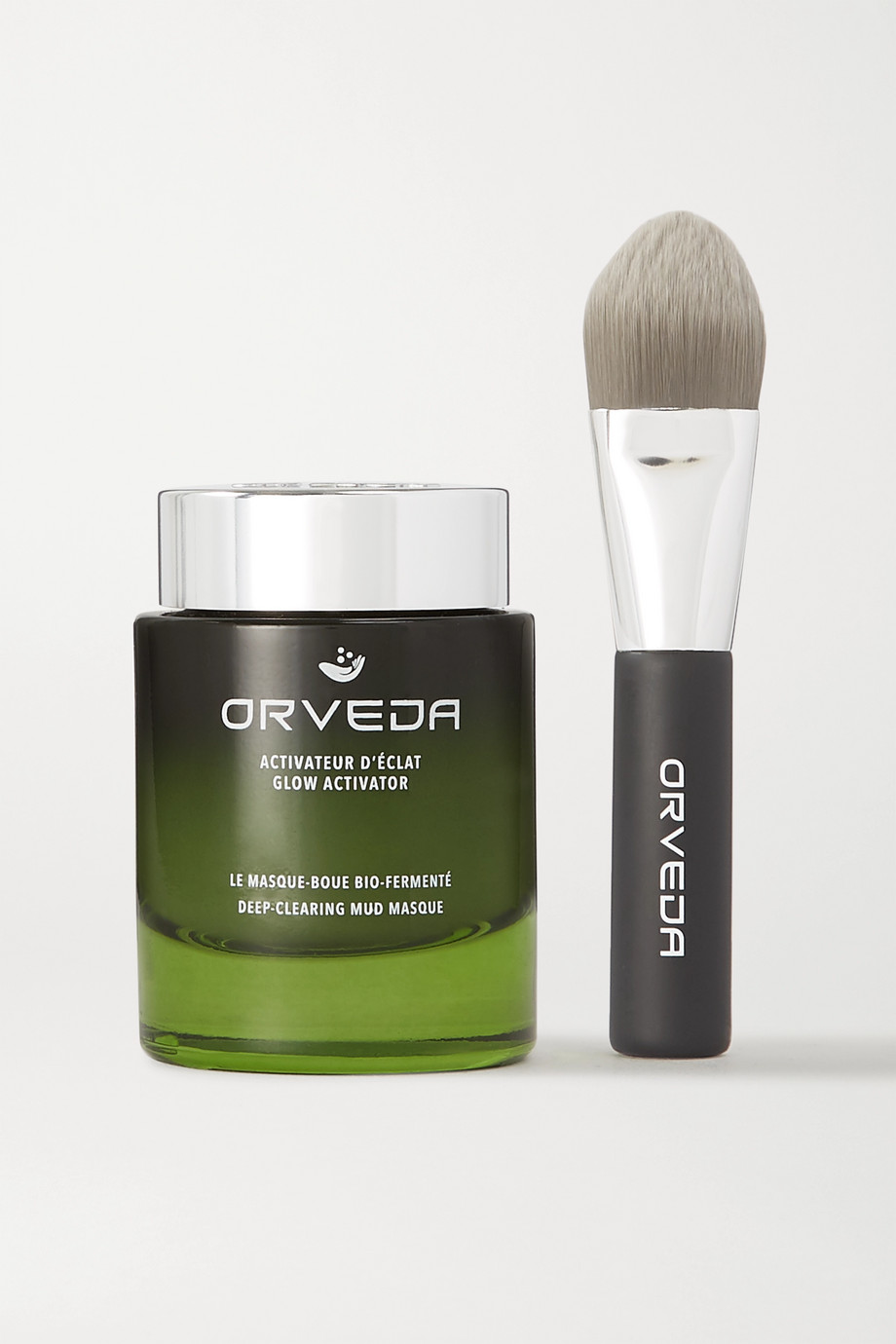 ORVEDA Deep-Clearing Mud Masque, 50ml