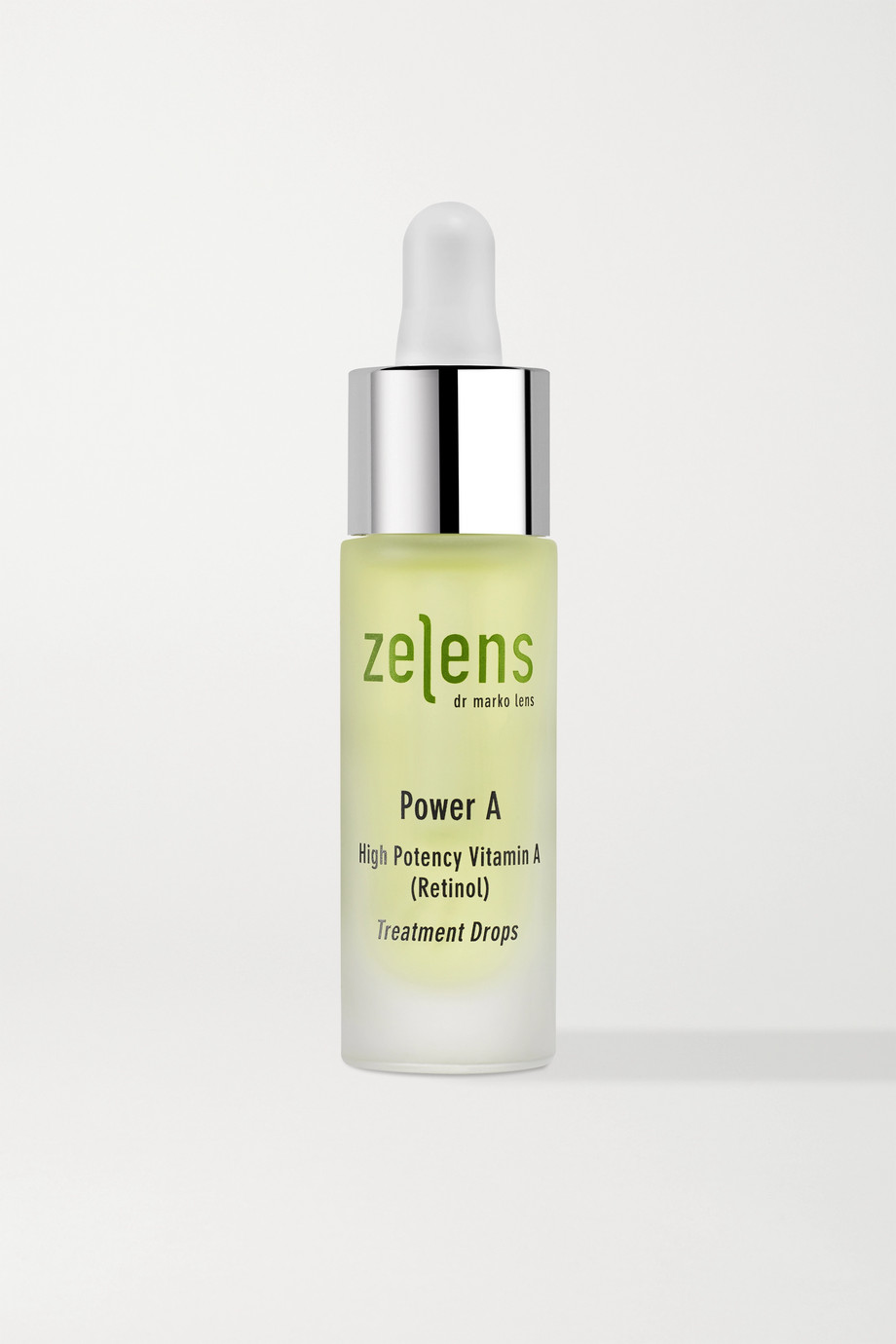 ZELENS Power A Treatment Drops, 10ml