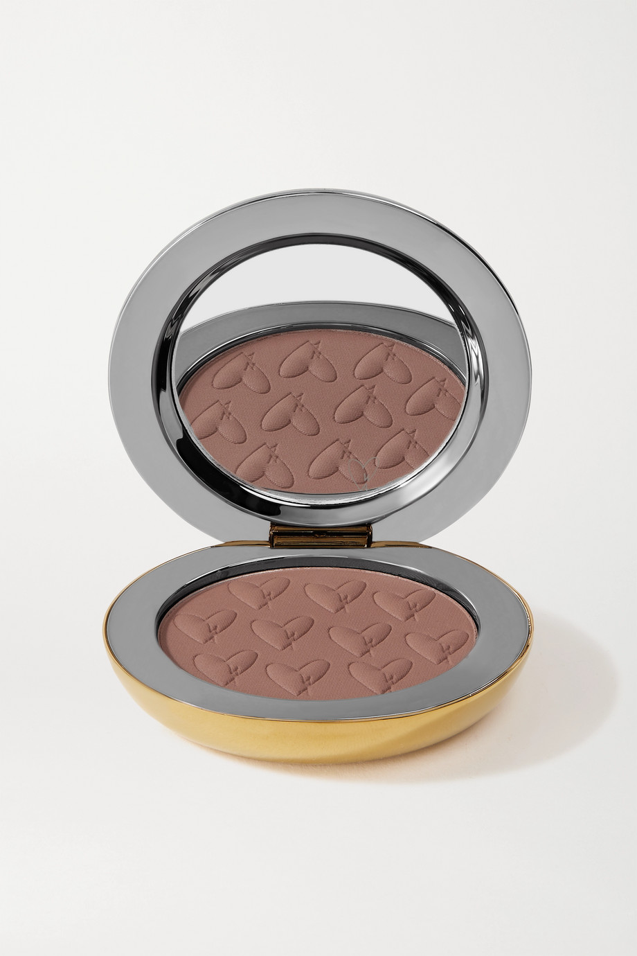 WESTMAN ATELIER Beauty Butter Powder Bronzer - Soleil Riche